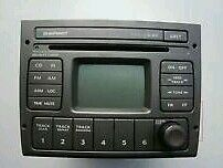 Vy Vz Blaupunkt cd player pin code
