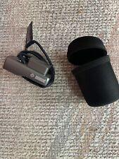 Microsoft LifeCam NX-6000 2.0 Megapixel HD USB Webcam with CASE