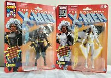 Queen of Wakanda, STORM - Marvel Legends - Black Panther II Movie