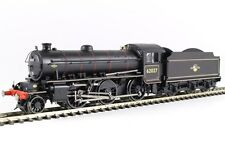 Hornby R3243A Class K1 2-6-0 62027 in BR Black With Late Crest