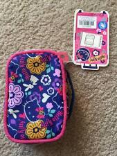 Sanrio Hello Kitty Cosmetic Bag Makeup Case