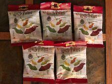Harry Potter Jelly Slugs - 5 PACK - Gummi Candy Slugs X5 - FREE SHIPPING
