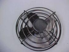 Vintage Vacuum Fan Parts - Blade & Cage Hot Rat Rod