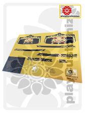 Goleta española/Spanish schooner/schoner-Stickers for Playmobil 3740 6348