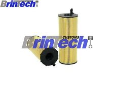 Oil Filter 2009 - For AUDI Q7 - 4L 4.2TDi Turbo Diesel V8 4.2L BTR [SL][GU]