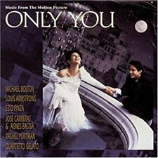 CD - ONLY YOU ( LOUIS ARMSTRONG)( TWEEDE-HANDS / USED / OCCASION)