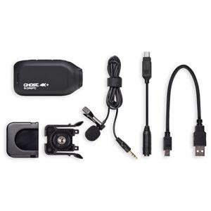 Drift 4K Plus Moto Casque Dashcam Appareil Photo Huawei Hms Intégration
