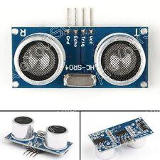 1x Ultrasónico Módulo HC-SR04 Distancia Medición Transductor Sensor Para Arduino