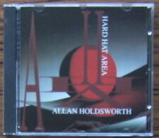 ALLAN HOLDSWORTH Hard Hat Area CD (1993) Cream Records France