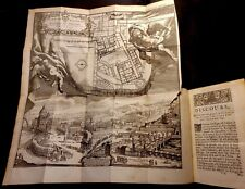 1703 HISTORY OF CONCLAVES - Ceremonies on the Election & Death of Popes