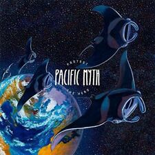 Protest the Hero - Pacific Myth (Metal Band) 2016 - CD - Sealed - Audio
