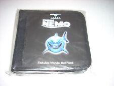 Finding Nemo Case Logic 12 DVD case Pixar Disney