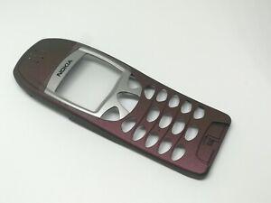 Original Nokia 6210 Front Cover Red 9456818
