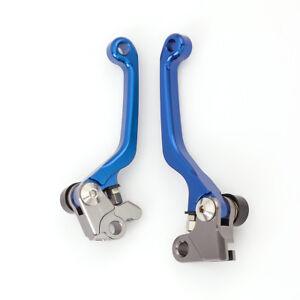 For Honda TRX400EX 1999-2007 2008 05 CNC Pivot Brake Clutch Levers Handle Grips