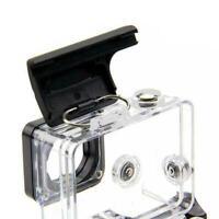Plastic Housing Lock Camera Housing Case Buckle Clip Best Hero For GoPro J3V9