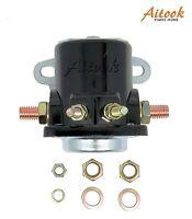 Starter Solenoid Relay For OMC Mercruiser 508905