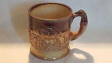 Unboxed Mugs British Date-Lined Ceramics (c.1840-c.1900)