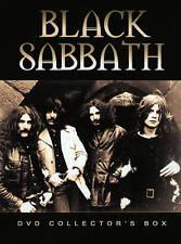 Black Sabbath: Collector's Box DVD NEW