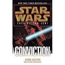 Conviction: Star Wars Legends (Fate of the Jedi) (Star Wars: Fate of the Jedi -