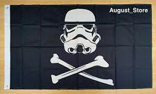 New listing Stormtrooper Star Wars 3x5 ft Flag Banner
