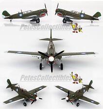 HOBBY MASTER HA5502 Curtiss P-40N Warhawk Chinese Air Force 5th FG 29th FS China