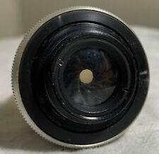 Meopta Belar 4,5 4.5/75mm Enlarging Lens w/ Lens Cap