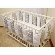 Vertbaudet Bettumrandung Bettnestchen 38x30 Babyzimmer Bettausstattung Bettset