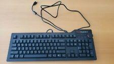 Das Keyboard 4 Professional Charry MX Switch