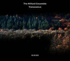 The Hilliard Ensemble-transeamus CD NUOVO Plummer/Lambe/Cornysh/sheryngham/+