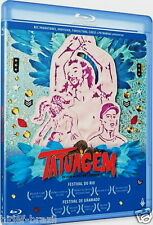 Blu-ray Tatuagem [ Tattoo ] [ Subtitles English+French+Spanish ] Region ALL