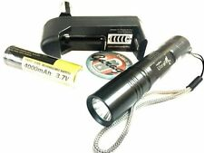 UltraFire LED Camping & Hiking Flashlights