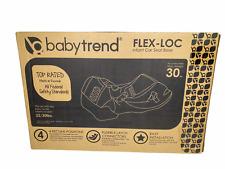 Baby Trend 30 Flex-LOC Infant Car Seat Base (New/Unopened/MFG 2016) CB63100