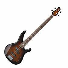 Yamaha Trbx174 Ew Exotic Wood Trans Sunburst Electric Bass