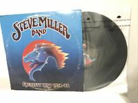 STEVE MILLER BAND Greatest Hits SEALED 180 Gm Audiophile 2008 CAPITOL SOO-11872