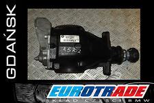 BMW F30 F31 F32 F33 HINTERACHSGETRIEBE REAR AXLE DIFFERENTIAL 10091KM 7544873