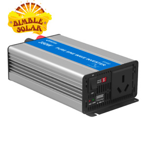 1500W 12V EPever iPower Pure Sine Wave Inverter