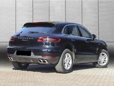 1x Kleine Wartung Inspektion Service Porsche Macan Diesel / Benzin / Turbo
