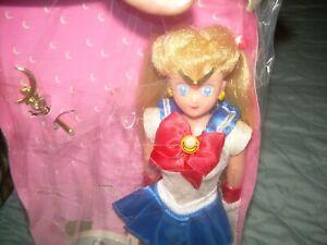 Sailor Moon Doll Bandai 1995