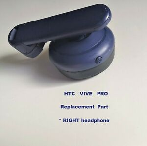 HTC VIVE PRO VR 1PC RIGHT Headphone Virtual Reality Spare Part audio replacement