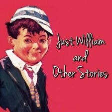 Just William and Other Stories - Richmal Crompton - Over 40 Hours - MP3 DOWNLOAD