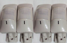 New Wireless 4pk Pir Motion Sensor Detector For Home Security System 433mhz
