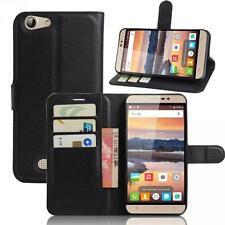 Cubot Note S 5.5 Custodia a Portafoglio Protettiva wallet case cover