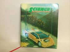 Teacher's Wraparound Edition Science Interactions Cours... by Aldridge Undefined