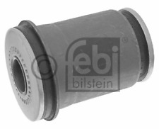 Lagerung Lenker Vorderachse beidseitig - Febi Bilstein 42903
