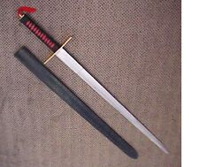 Large Double Edged Ninja Sword