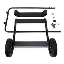 Honda 2 Wheel Kit Eu3000is Inverter Generator Accessory Heavy Duty Stand Wheels