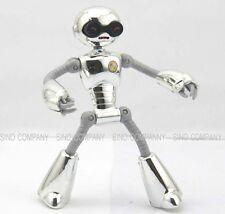 4in. Toy Teenage Muta Ninja Turtle Tmnt Dimension X Fugitoid Metal Action Figure
