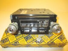FACTORY 83 84 86 87 CHEVY PONTIAC BUICK OLDS DELCO AM FM DIGITAL CASSETTE RADIO