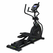 Bodymax E100 Incline Elliptical Cross Trainer