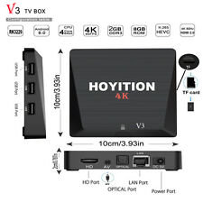 Smart TV Box Rockchip RK3229 Android 6.0TV Box 2G/8G Smart Set Top Box